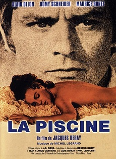 <strong>La Piscine</strong><br />Un film de Jacques Deray<br />Chef opérateur : Jean-Jacques Tarbès<br />(Restauration  DCP 4K / HDR)